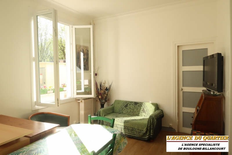 Vente appartement Boulogne billancourt 319 000€ - Photo 3