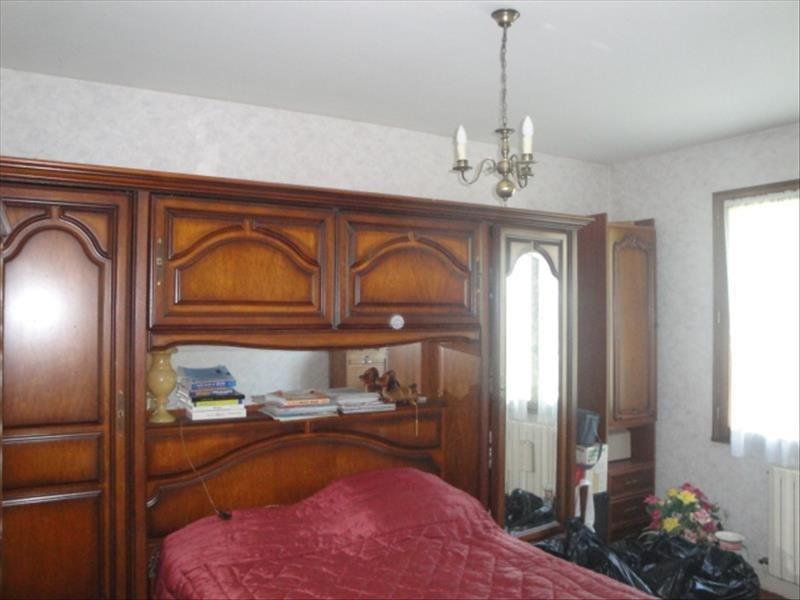 Vente maison / villa La creche centre 136500€ - Photo 4