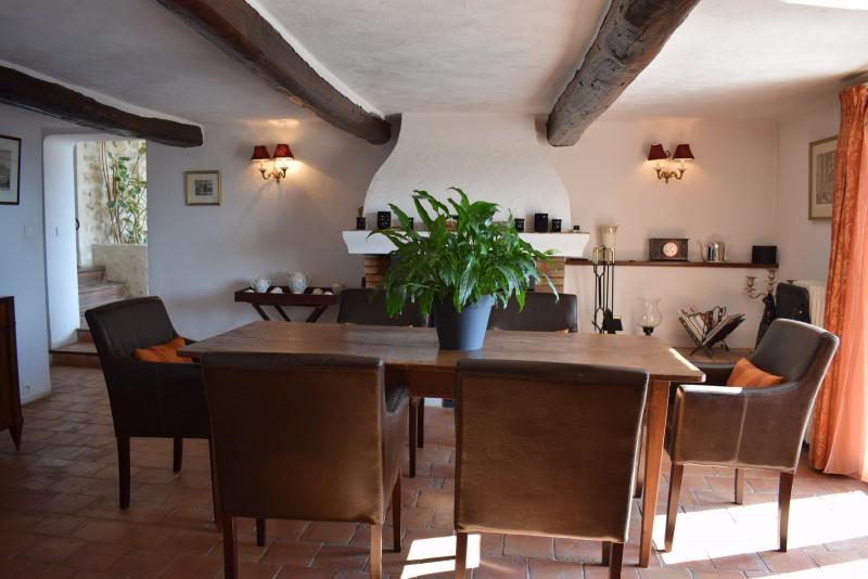 Vente de prestige maison / villa Fayence 1590000€ - Photo 17