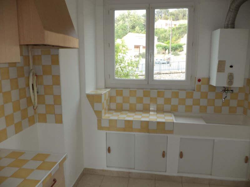Verhuren  appartement Salon de provence 590€ CC - Foto 3