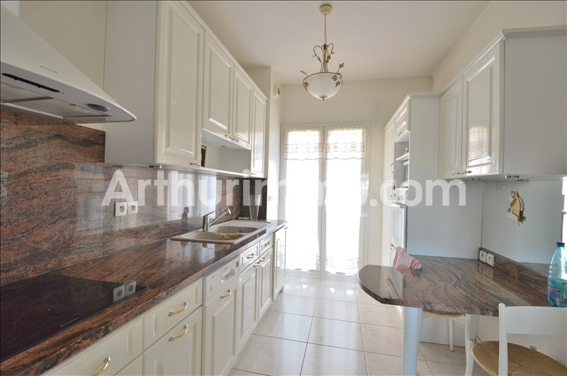 Deluxe sale apartment St aygulf 560 000€ - Picture 5