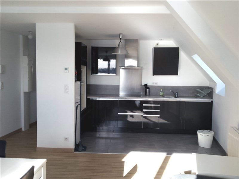 Sale apartment Audierne 121 800€ - Picture 5