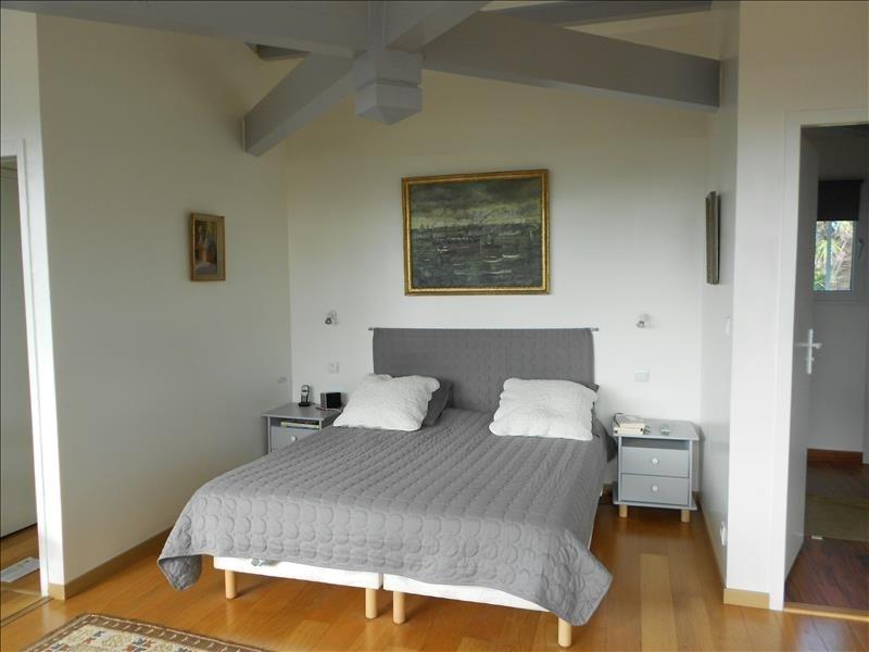 Vente de prestige maison / villa Bidart 1195000€ - Photo 4