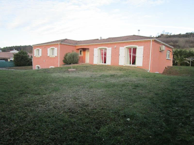 Vente maison / villa Albi 375 000€ - Photo 2