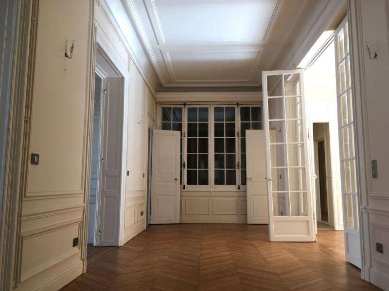 Rental apartment Paris 16ème 11000€ CC - Picture 1
