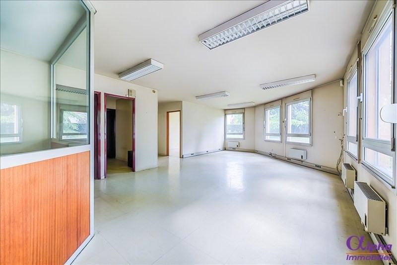 Sale office Besancon 268000€ - Picture 1