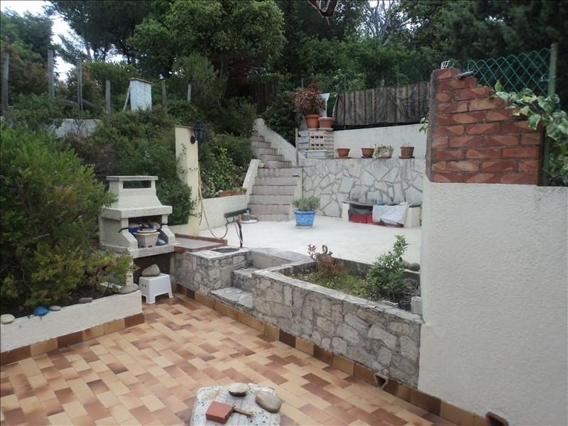 Vente maison / villa La seyne sur mer 355000€ - Photo 4