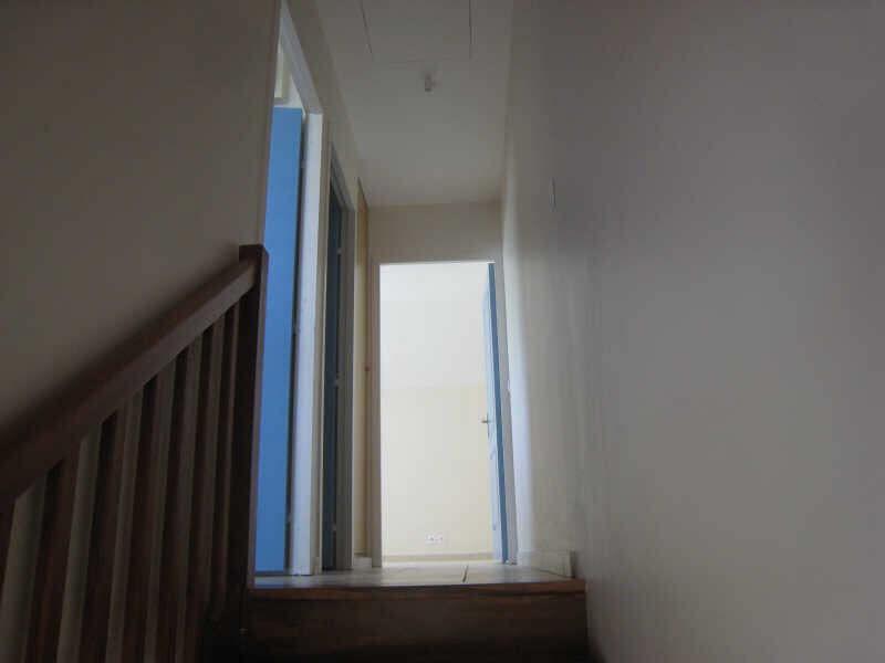Alquiler  apartamento St francois 690€ CC - Fotografía 8
