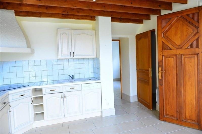 Rental apartment St quentin 568€ CC - Picture 5