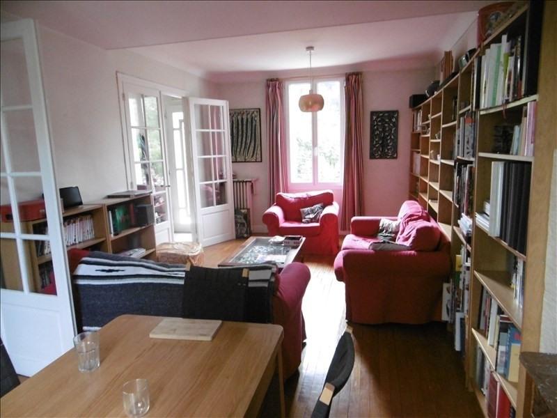Location maison / villa Bures sur yvette 2035€ CC - Photo 2