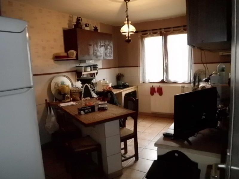Sale house / villa St maurice de gourdans 265000€ - Picture 4