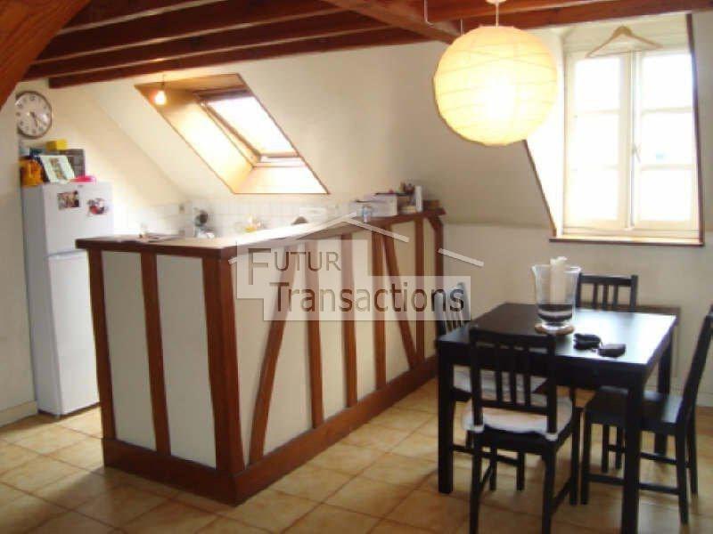 Location appartement Mantes-la-jolie 642€ CC - Photo 2