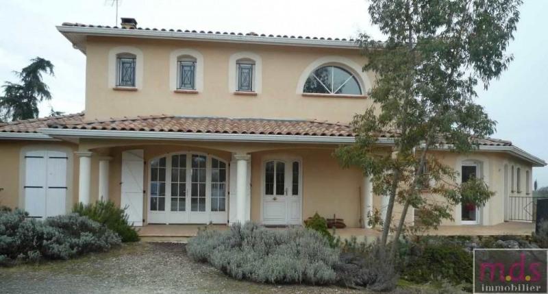 Vente de prestige maison / villa Montastruc-la-conseillere secteur 630000€ - Photo 4
