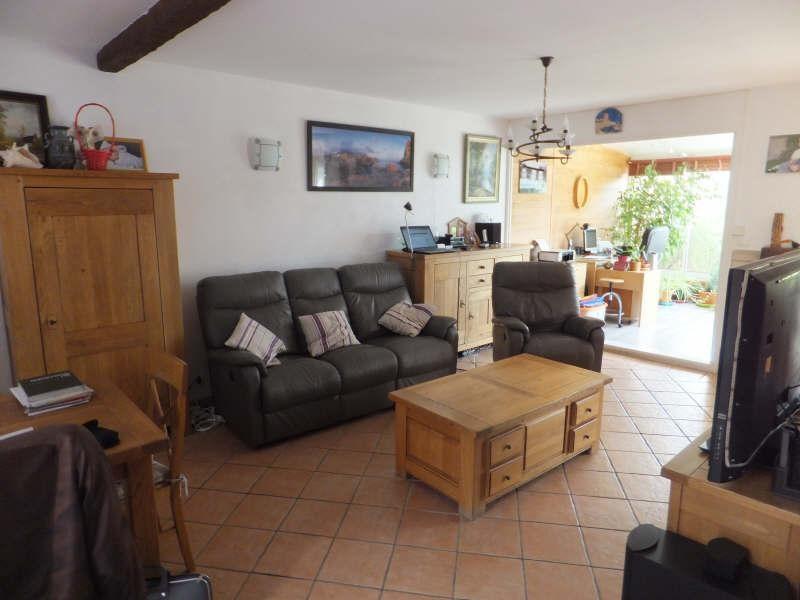 Verkoop  huis La fare les oliviers 299900€ - Foto 3