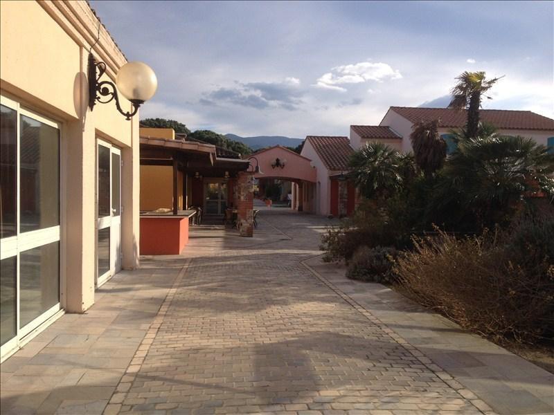 Sale house / villa Argeles sur mer 137000€ - Picture 1
