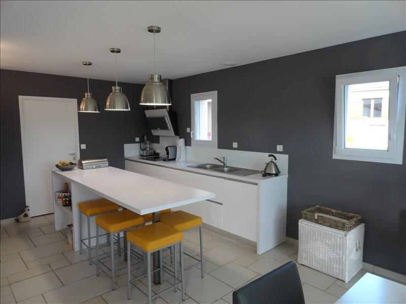 Sale house / villa Clisson 535900€ - Picture 2