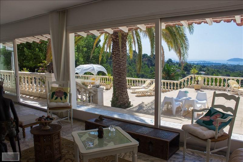 Verkauf von luxusobjekt haus Ollioules 2200000€ - Fotografie 8