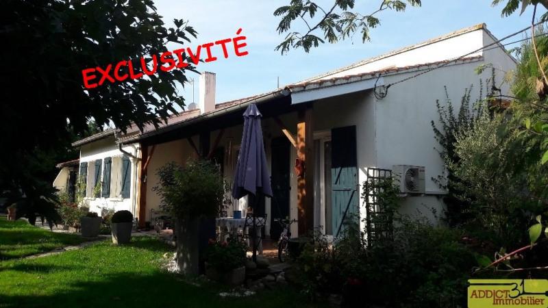 Vente maison / villa Secteur verfeil 311000€ - Photo 1