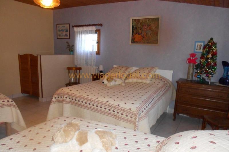 Vitalicio  casa Saint-bressou 65000€ - Fotografía 9