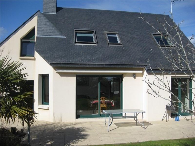 Sale house / villa Clohars carnoet 262500€ - Picture 3