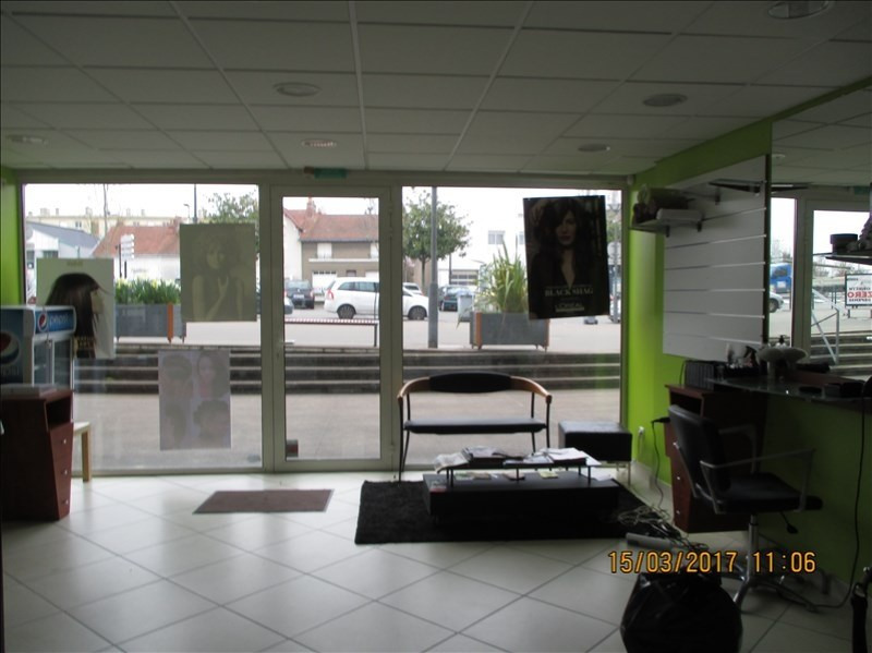 Vente local commercial Orvault 288000€ - Photo 1