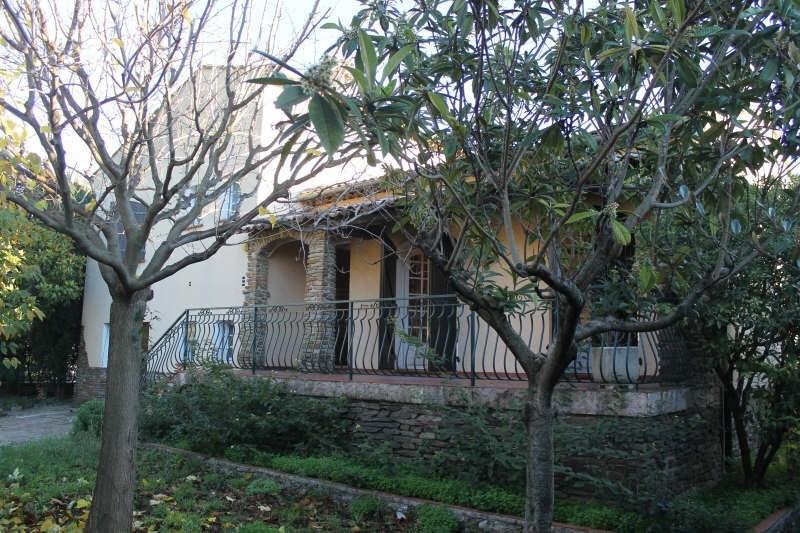 Sale house / villa Sollies toucas 310000€ - Picture 2