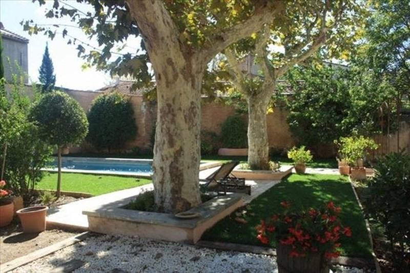 Verkoop van prestige  huis Aix en provence 1155000€ - Foto 8
