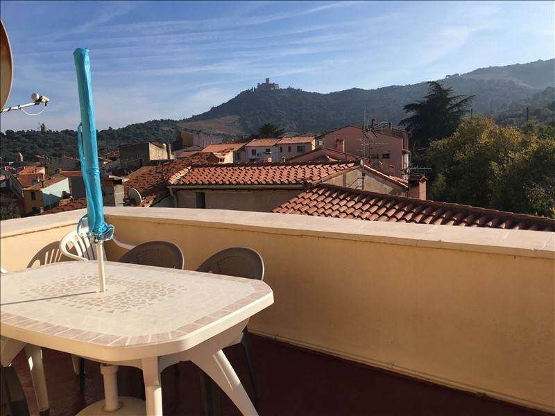 Produit d'investissement maison / villa Collioure 379 950€ - Photo 1