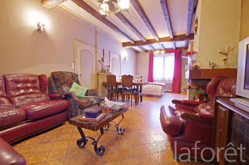 Vente maison / villa Cholet 139500€ - Photo 1