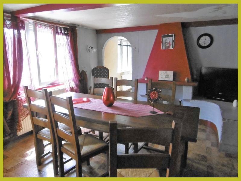 Sale house / villa Bauvin 106900€ - Picture 1