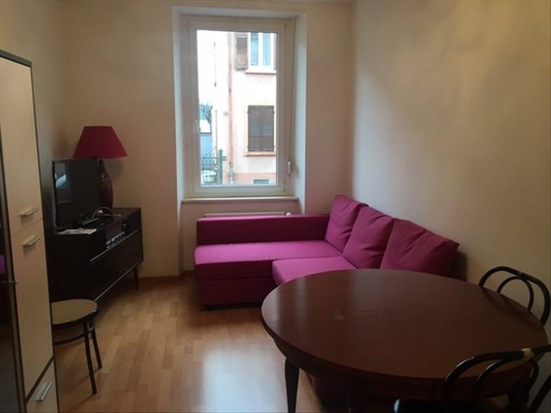Location appartement Schiltigheim 520€ CC - Photo 2