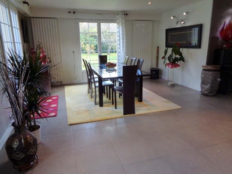 Deluxe sale house / villa Lesigny 798000€ - Picture 4