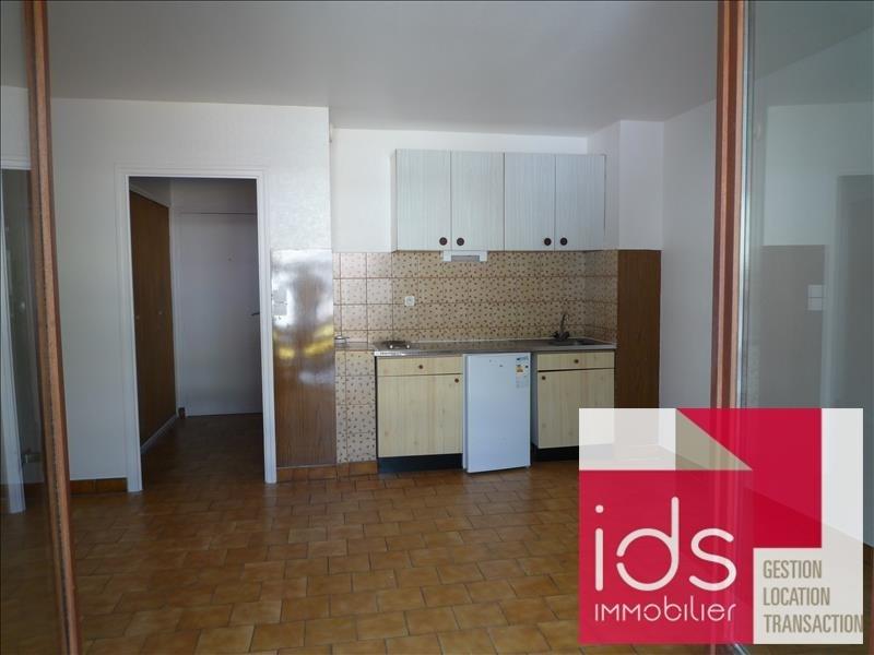Alquiler  apartamento Allevard 325€ CC - Fotografía 1