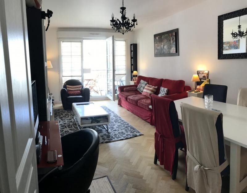 Vente de prestige appartement Le plessis-robinson 485 000€ - Photo 1