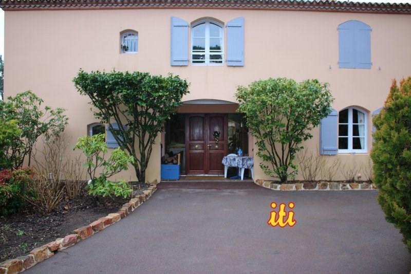 Deluxe sale house / villa Talmont st hilaire 895000€ - Picture 1