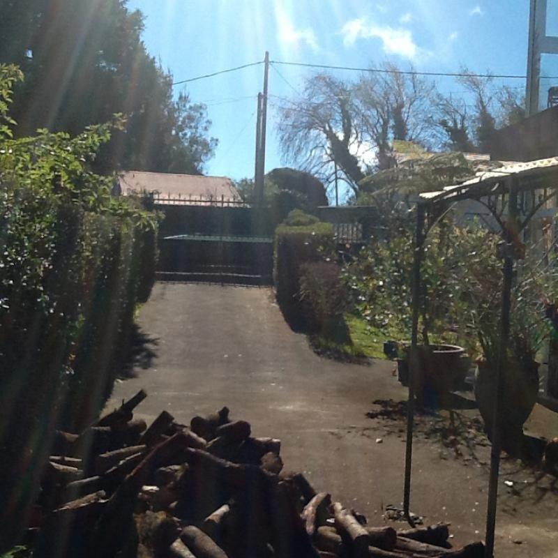 Vente maison / villa La plaine des cafres 230000€ - Photo 2