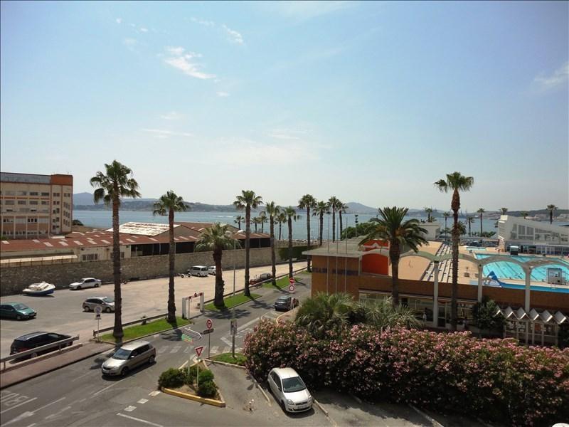 Location appartement Toulon 926€ CC - Photo 1