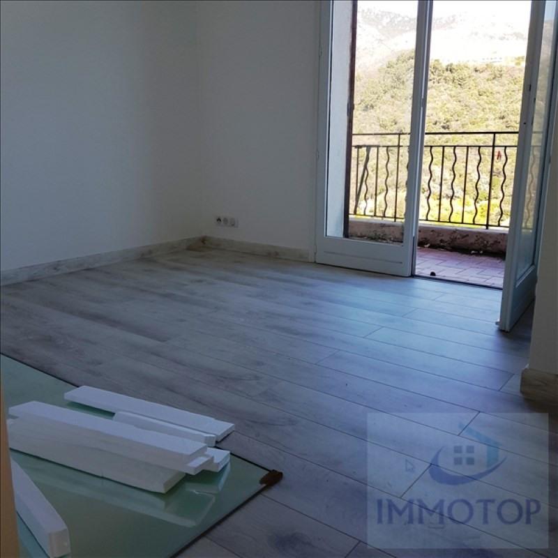 Vente appartement Menton 530000€ - Photo 6