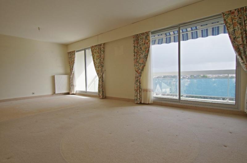 Sale apartment Cholet 157000€ - Picture 1