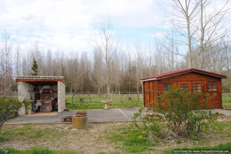 Vente maison / villa Plaigne 267500€ - Photo 6