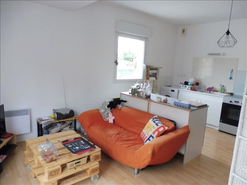 Vente appartement La roche sur yon 86 000€ - Photo 1