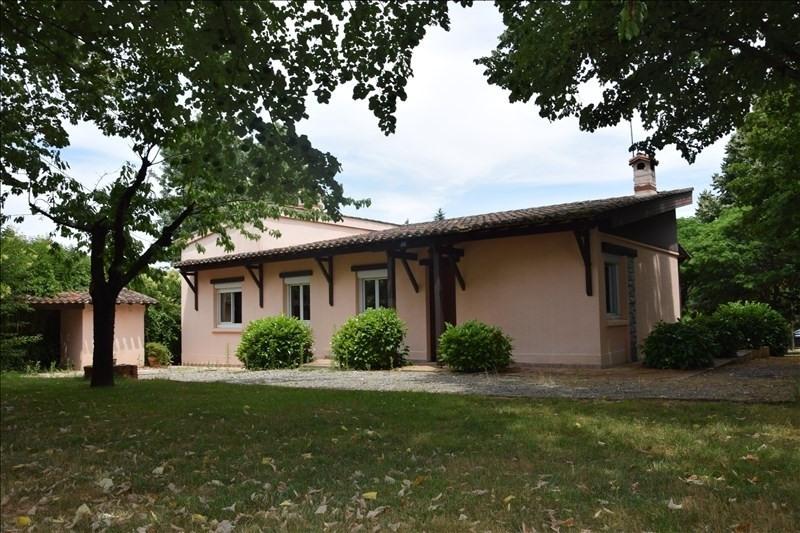 Vente maison / villa Quint (5 kms) 345000€ - Photo 1