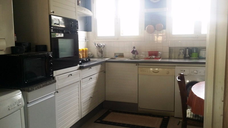 Sale apartment Le puy en velay 75 000€ - Picture 1