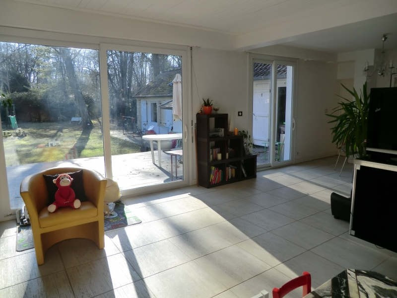 Vente maison / villa Lamorlaye 465000€ - Photo 2