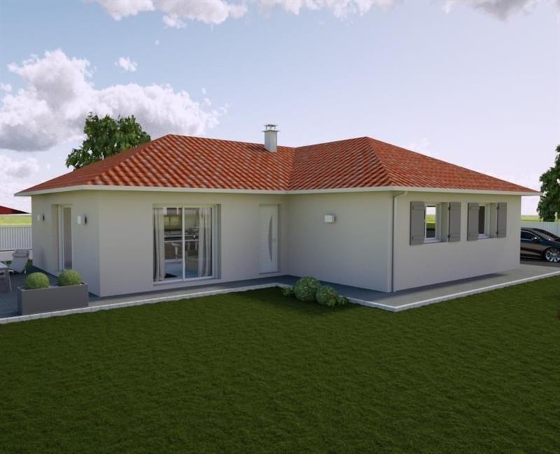 Maison  4 pièces + Terrain 655 m² Rives (38140) par MAISON PRO-ALPES