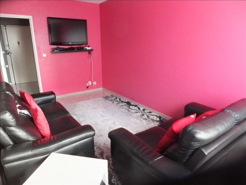 Vente appartement Vaulx en velin 98 000€ - Photo 4