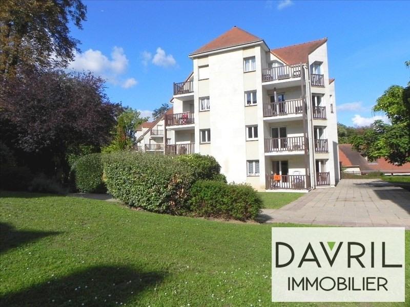 Revenda residencial de prestígio apartamento Andresy 239900€ - Fotografia 9