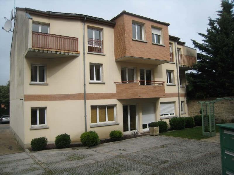 Location appartement St ouen l aumone 1002€ CC - Photo 1