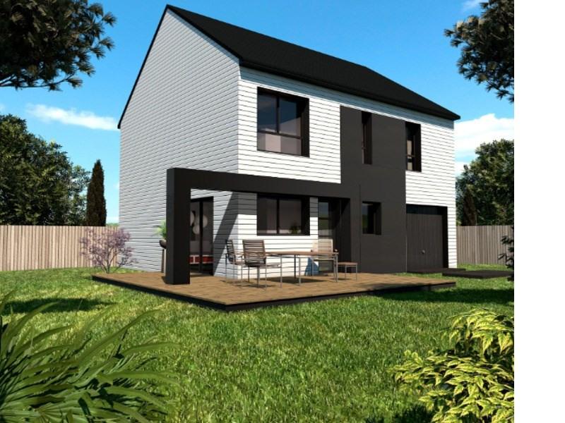 Maison  6 pièces + Terrain 1703 m² Forges les Bains par PRIMOBOIS