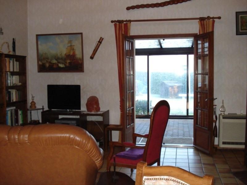 Sale house / villa Castelnau de medoc 254400€ - Picture 4